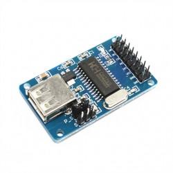 CH376S USB module U disk / SD card reader module USB Host module board