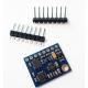 GY-85 BMP085 Sensor Modules 9 Axis Sensor Module (ITG3205 +ADXL345 + HMC5883L) ,6DOF 9DOF IMU Sensor