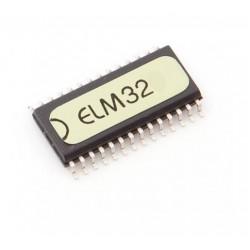 ELM327 - ECU - Diag - OBD to RS232 Interpreter