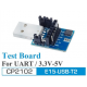 E15-USB-T2 USB-TTL Test board 3.3V or 5V UART Wireless Port Serial Module