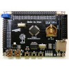 STM32F103RBT6 development board + SD  Socket